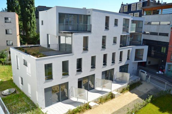 Fonds du logement de la r gion de bruxelles capitale for Achat maison bruxelles